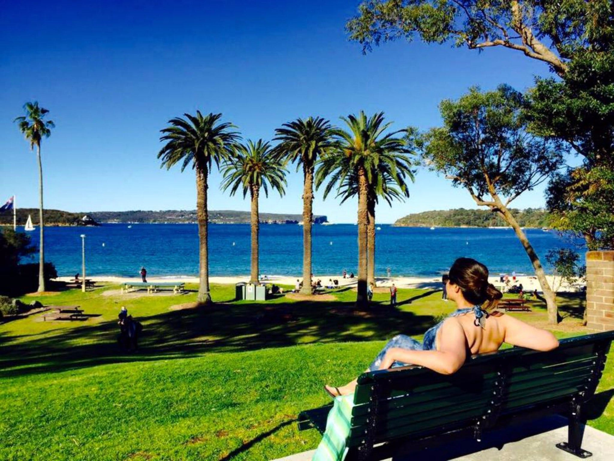 Balmoral Beach - Accommodation Melbourne