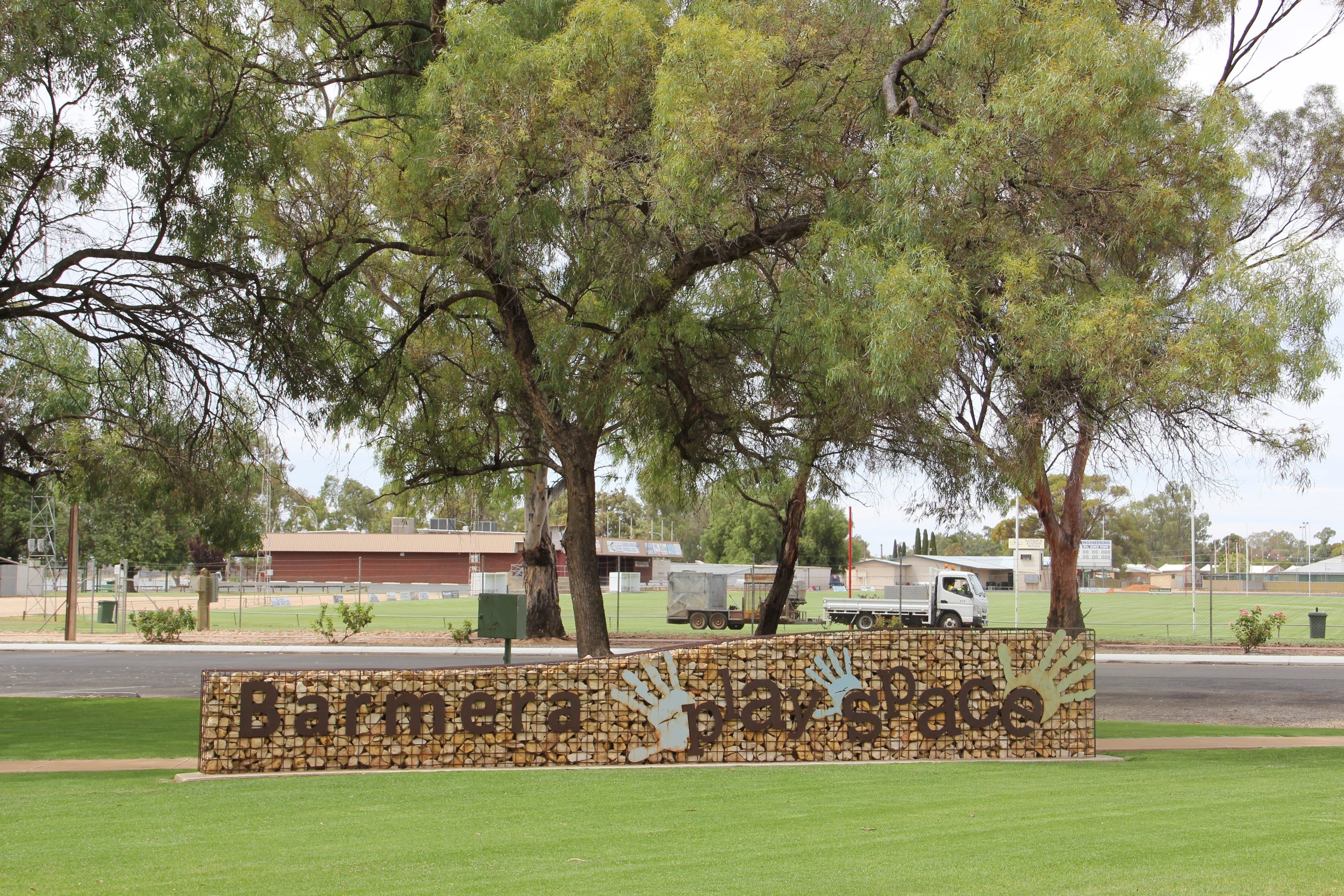 Barmera Playspace - Accommodation Melbourne