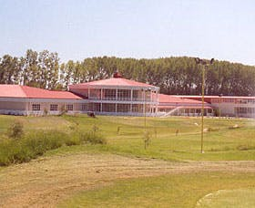Canberra International Golf Centre - Accommodation Melbourne