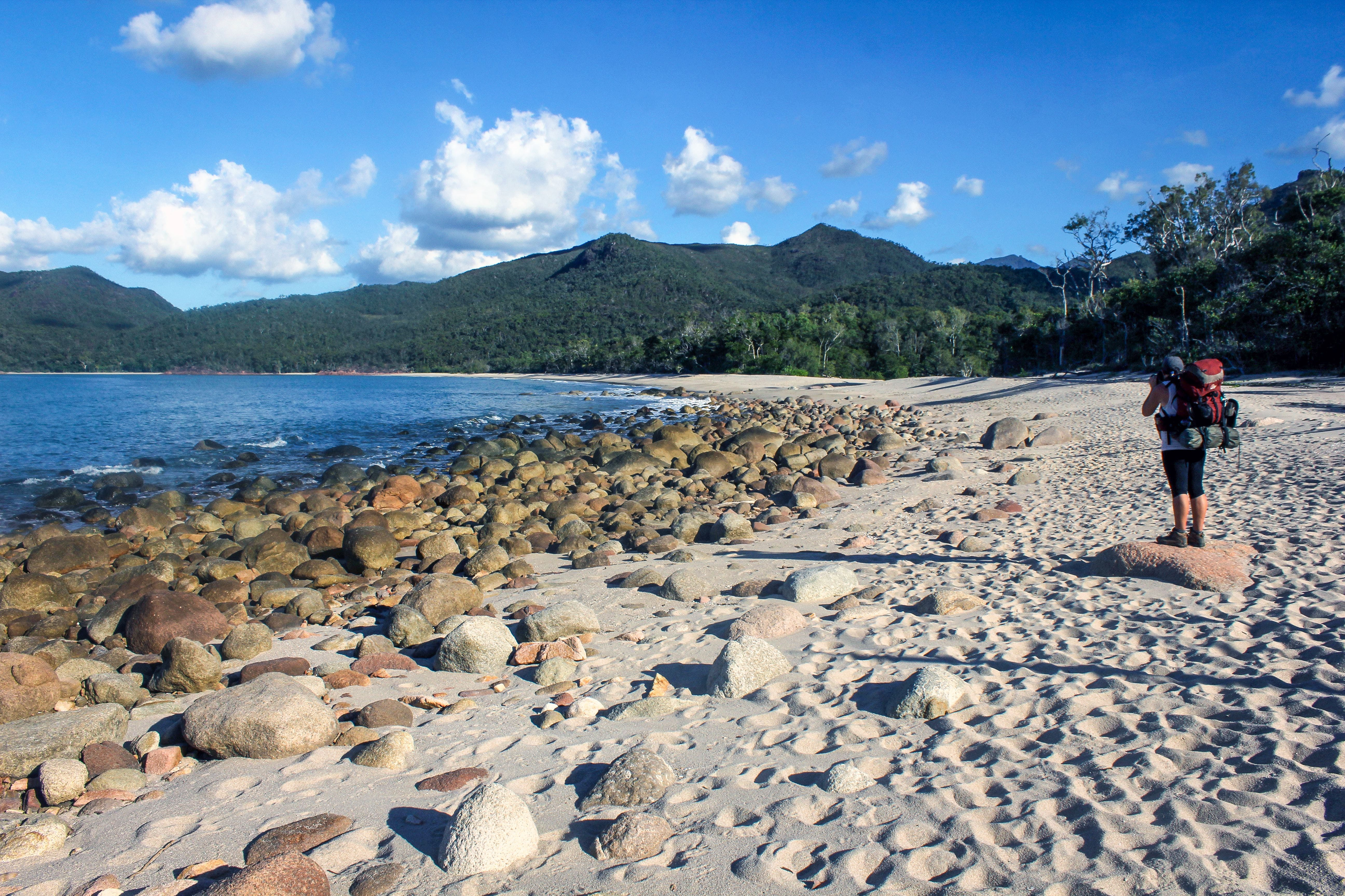 Hinchinbrook Island - Accommodation Melbourne