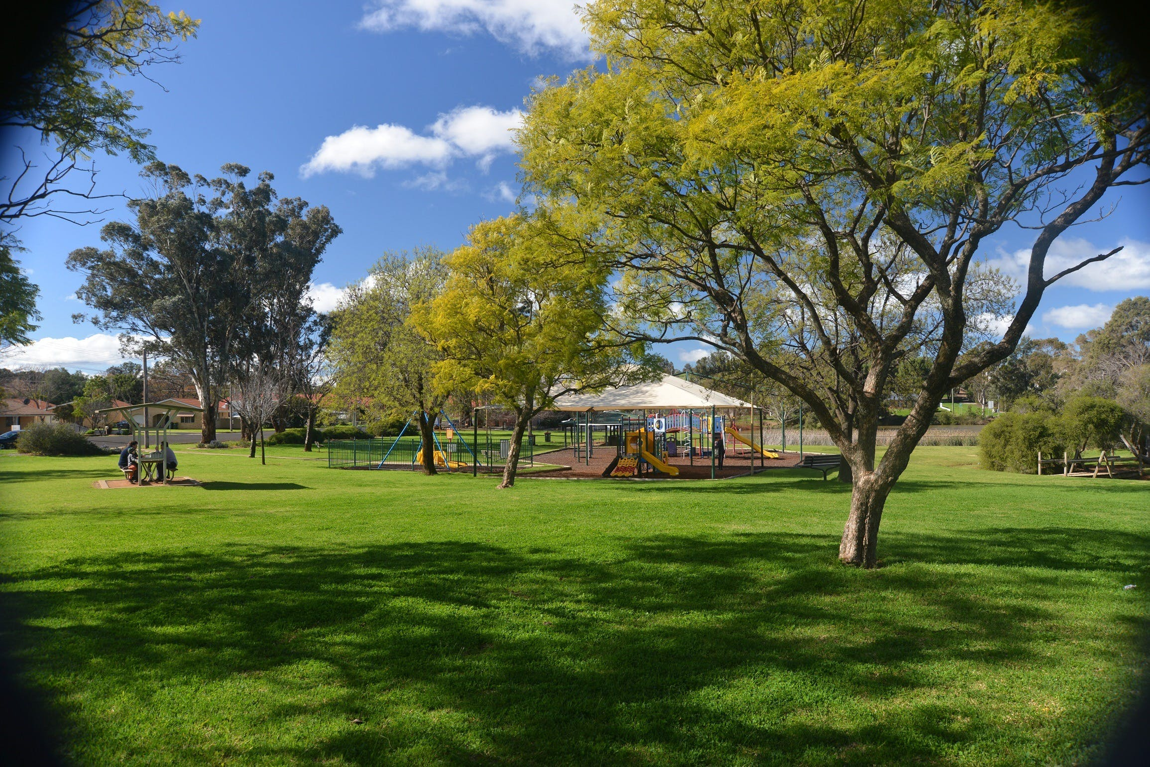 Kelly Reserve - Accommodation Melbourne