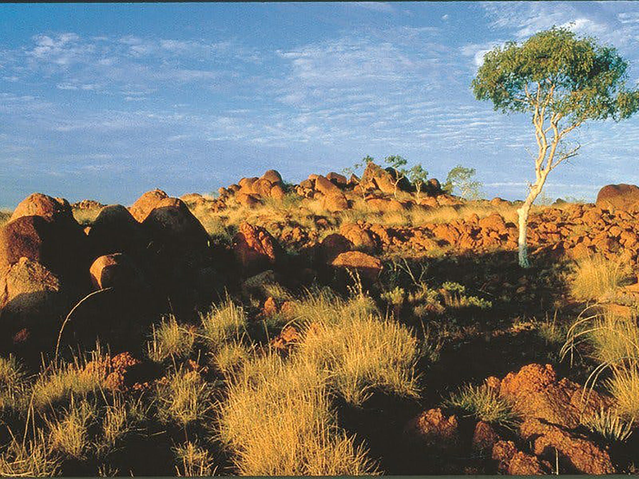 Kunjarra/The Pebbles - Accommodation Melbourne
