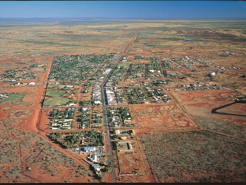 Tennant Creek - Accommodation Melbourne
