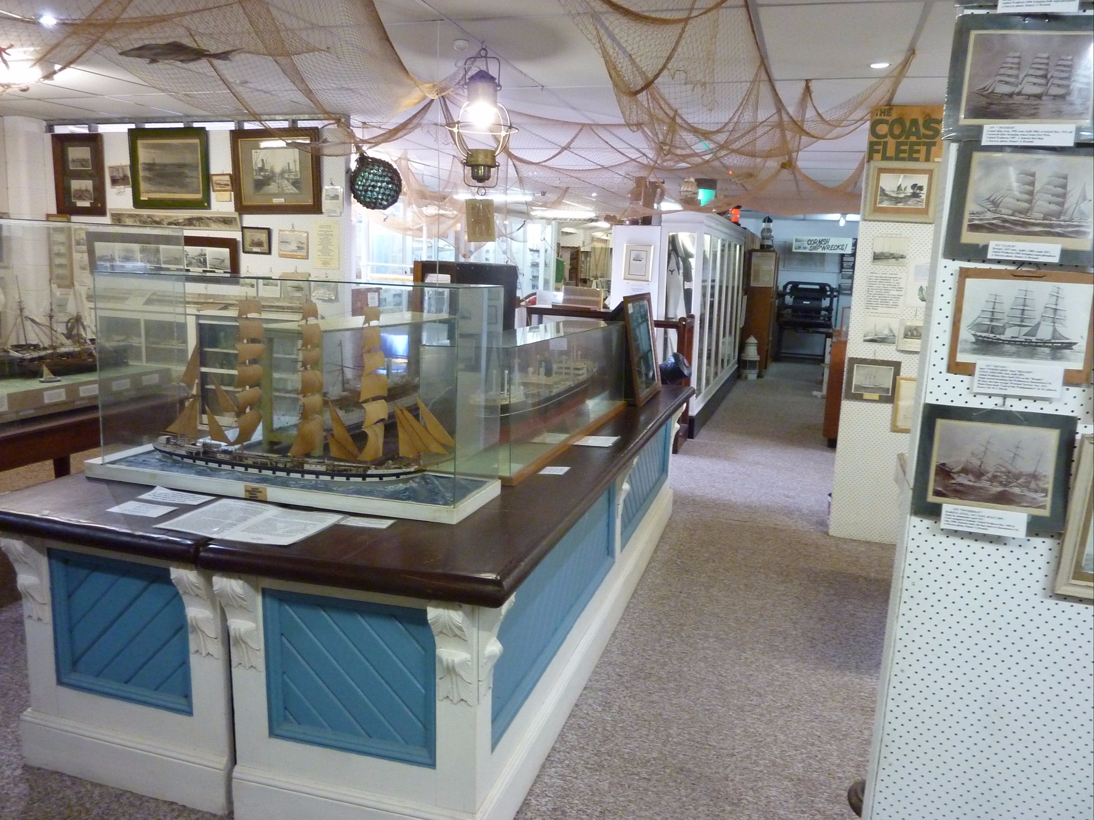 Wallaroo Heritage and Nautical Museum - Accommodation Melbourne