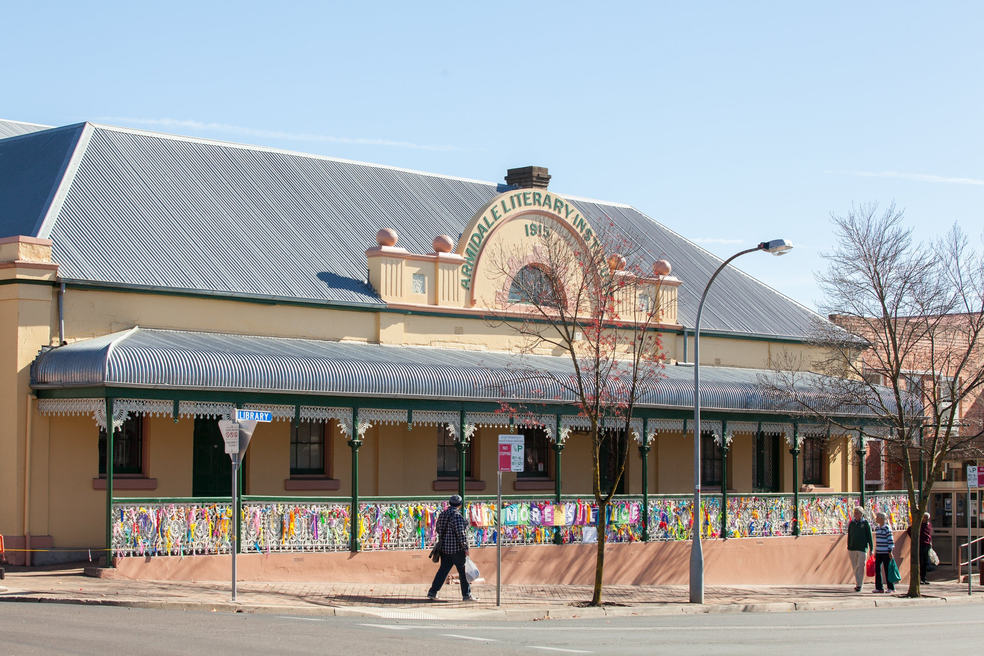 Armidale Folk Museum - Accommodation Melbourne