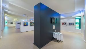 Banana Shire Regional Art Gallery - Accommodation Melbourne