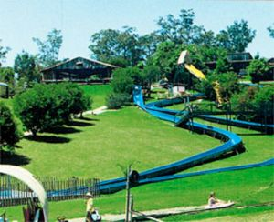 Big Buzz Fun Park - Accommodation Melbourne