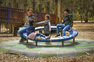 Braeside Park - Accommodation Melbourne