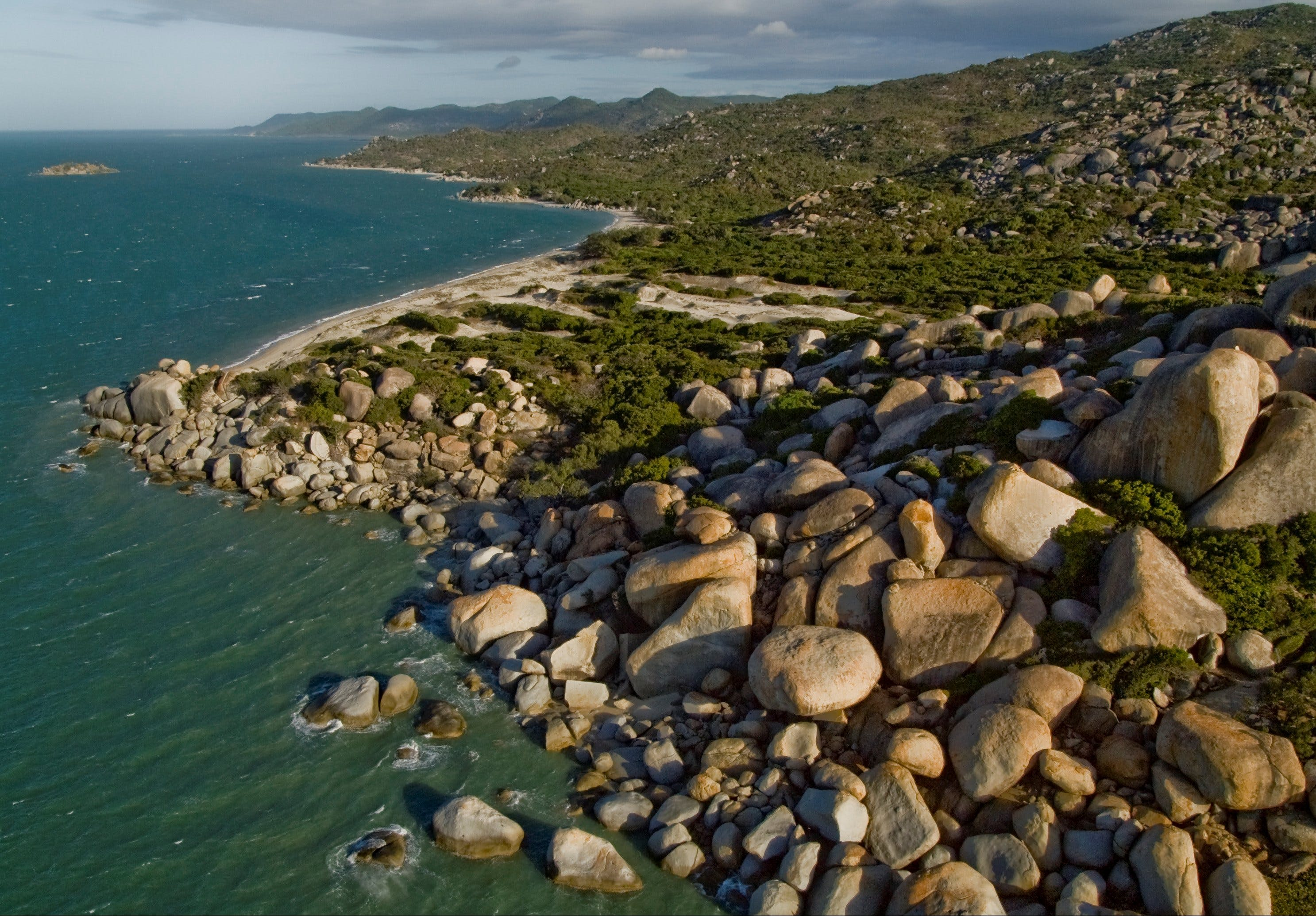 Cape Melville National Park CYPAL - Accommodation Melbourne