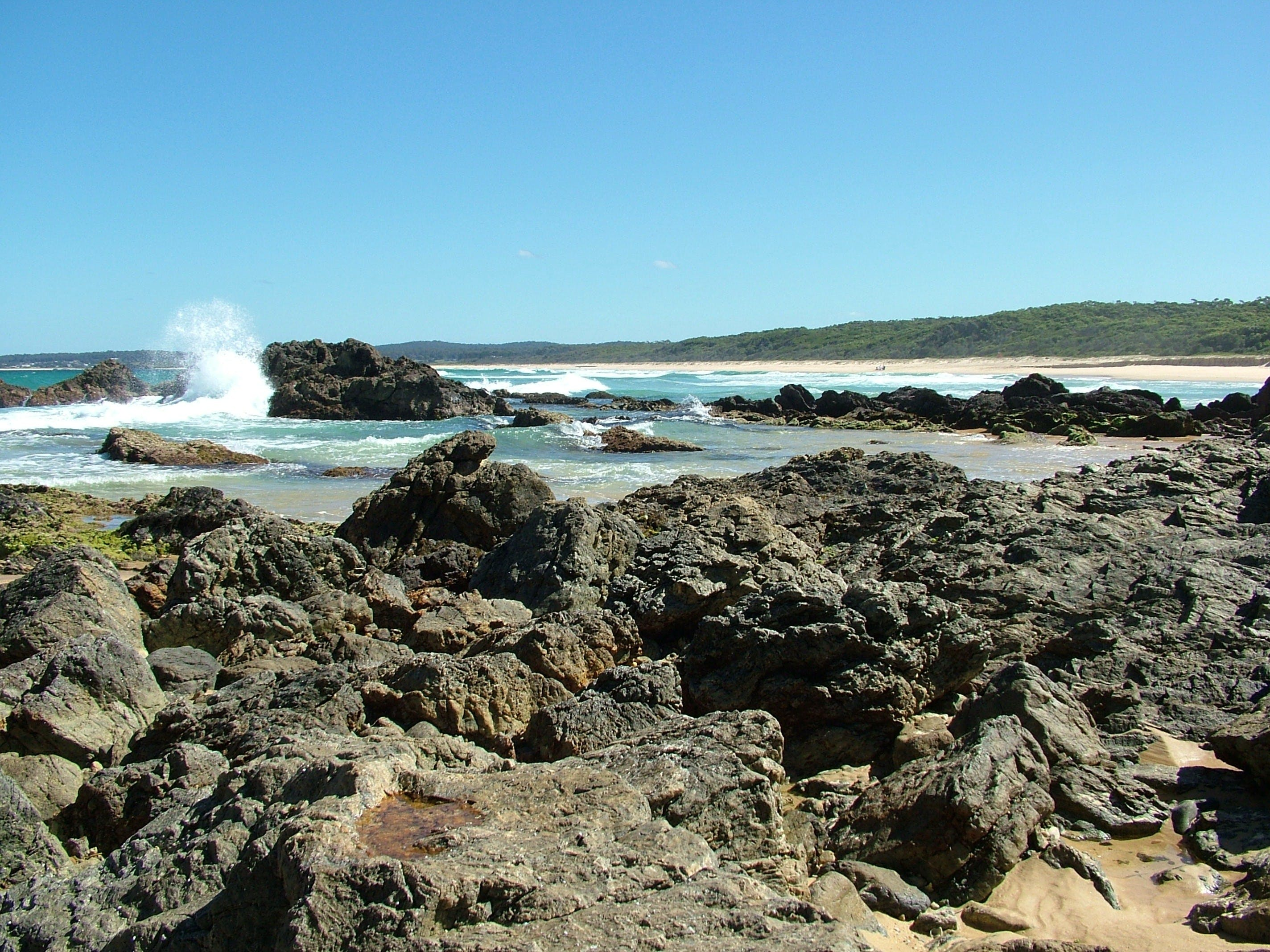 Coastal Walks - Bermagui - Accommodation Melbourne