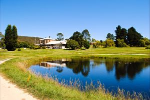 FootGolf Lithgow - Accommodation Melbourne