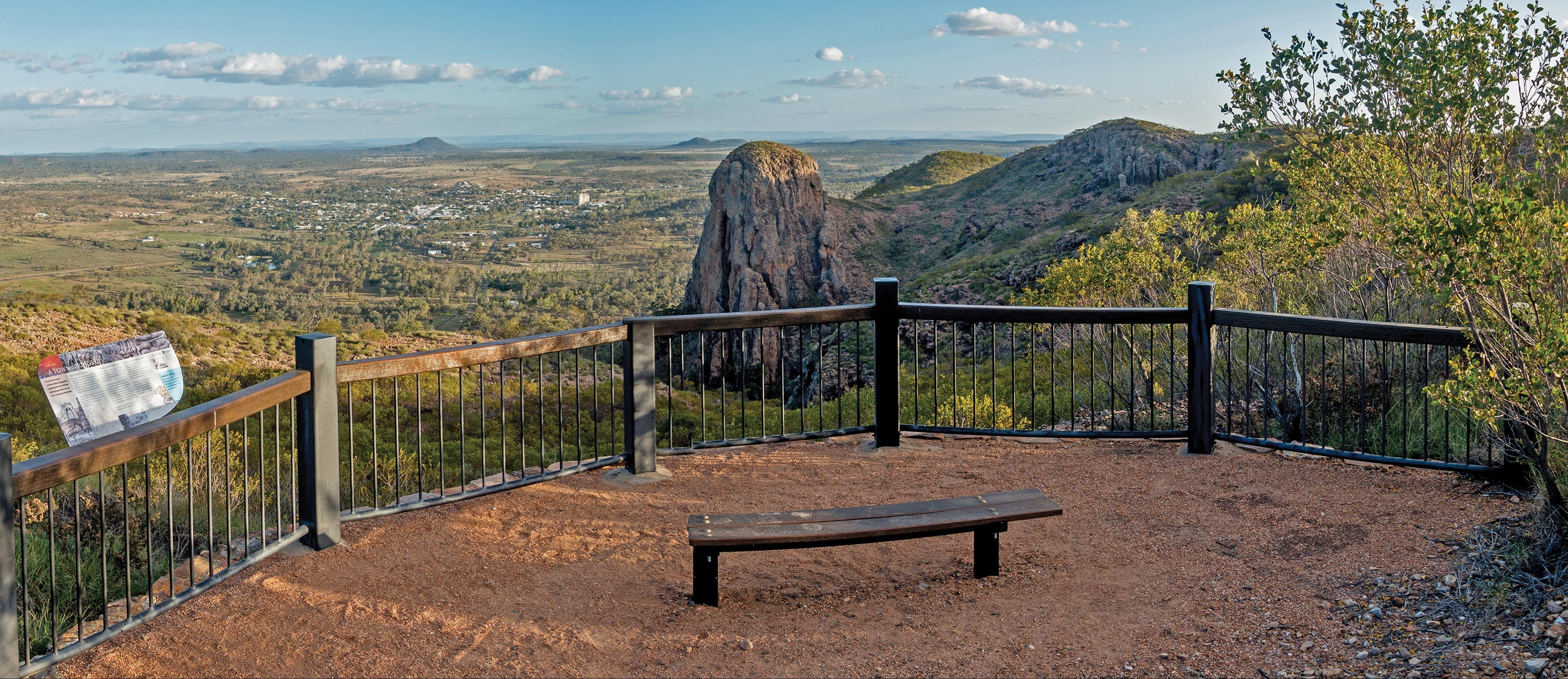 Minerva Hills National Park - Accommodation Melbourne