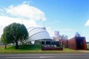 Moura - Accommodation Melbourne