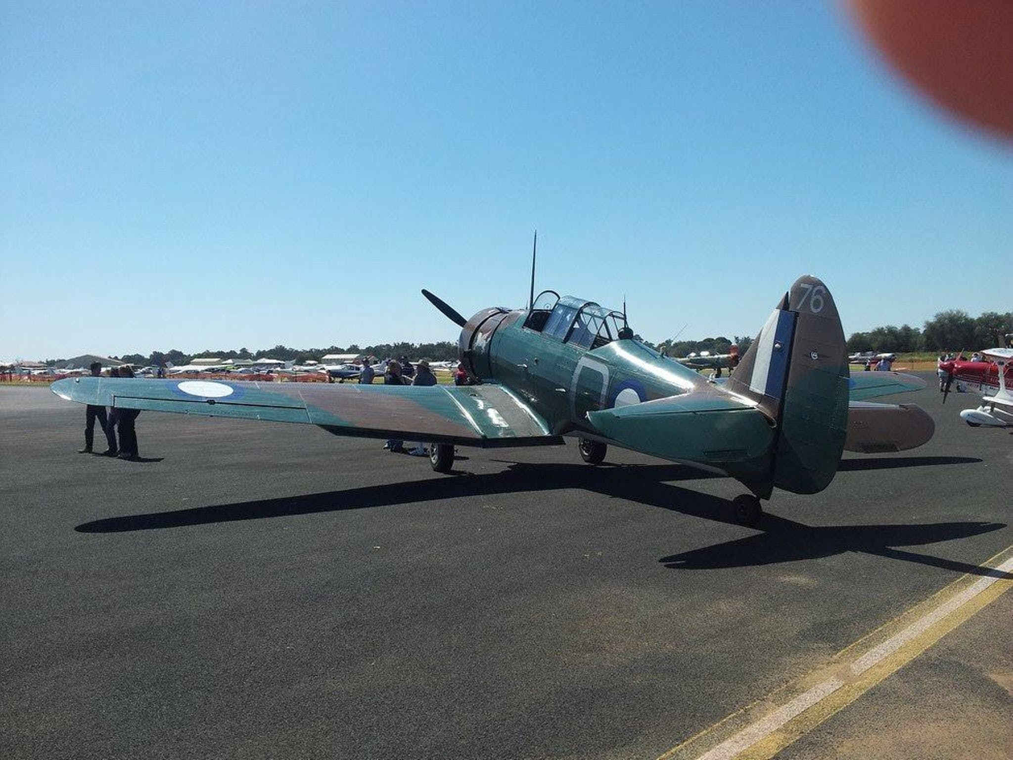 Narromine Aviation Museum - Accommodation Melbourne
