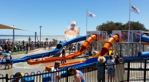 Splash Town - Copper Coast - Accommodation Melbourne