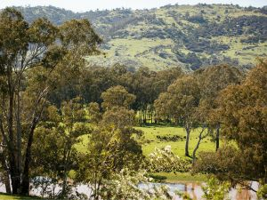 Trawool Valley - Accommodation Melbourne