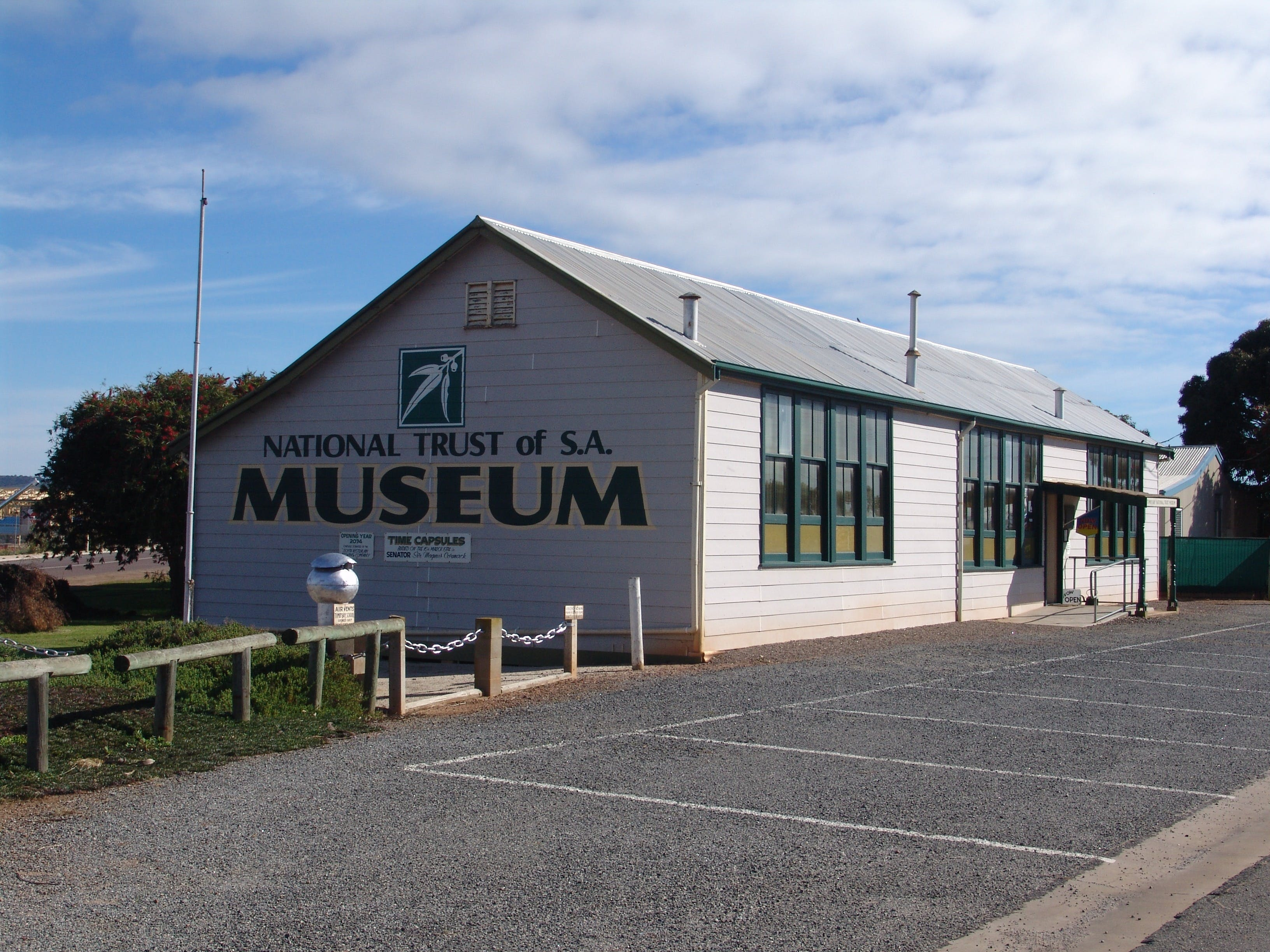Tumby Bay National Trust Museum - Accommodation Melbourne