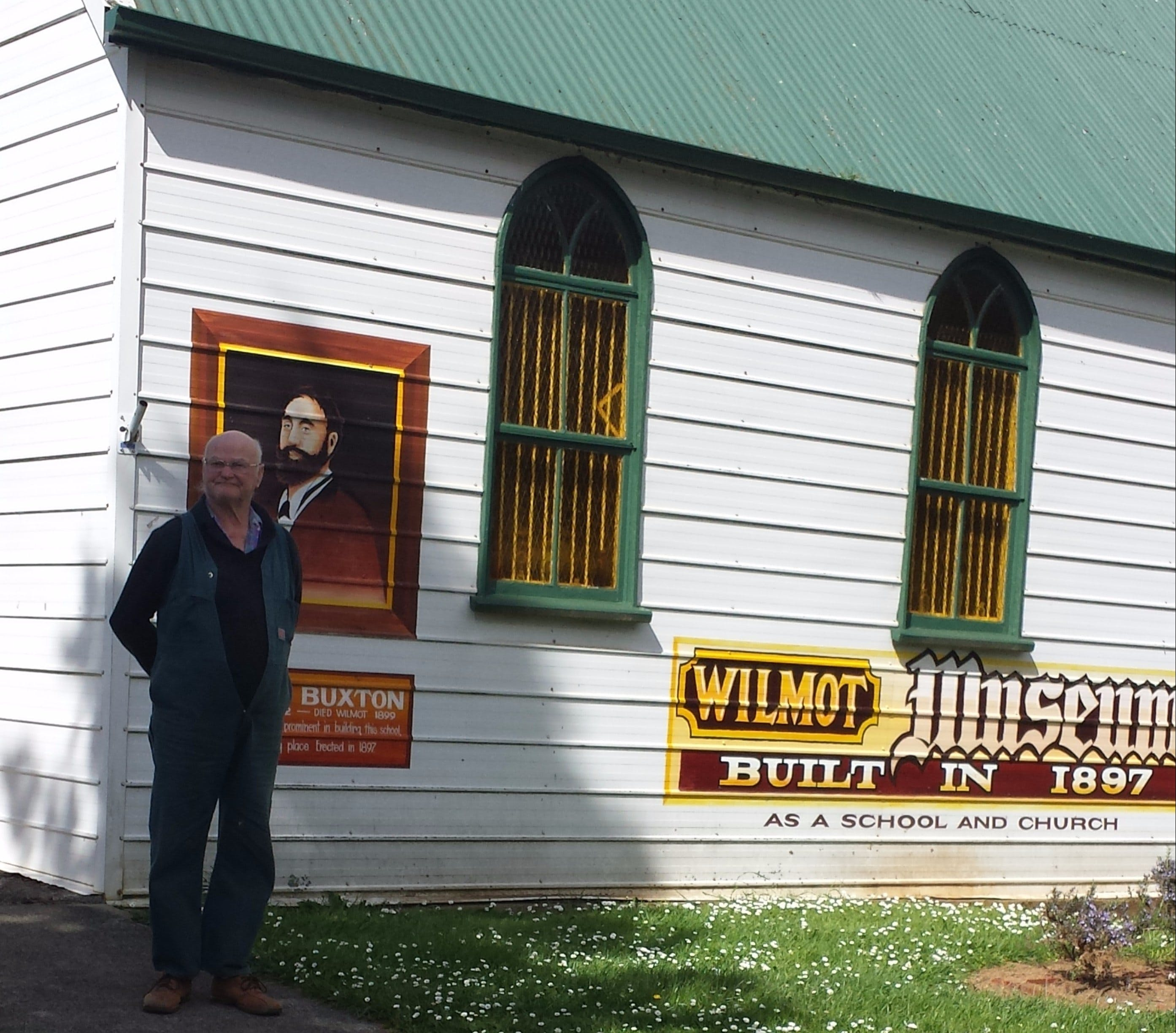 Wilmot Heritage Museum - Accommodation Melbourne