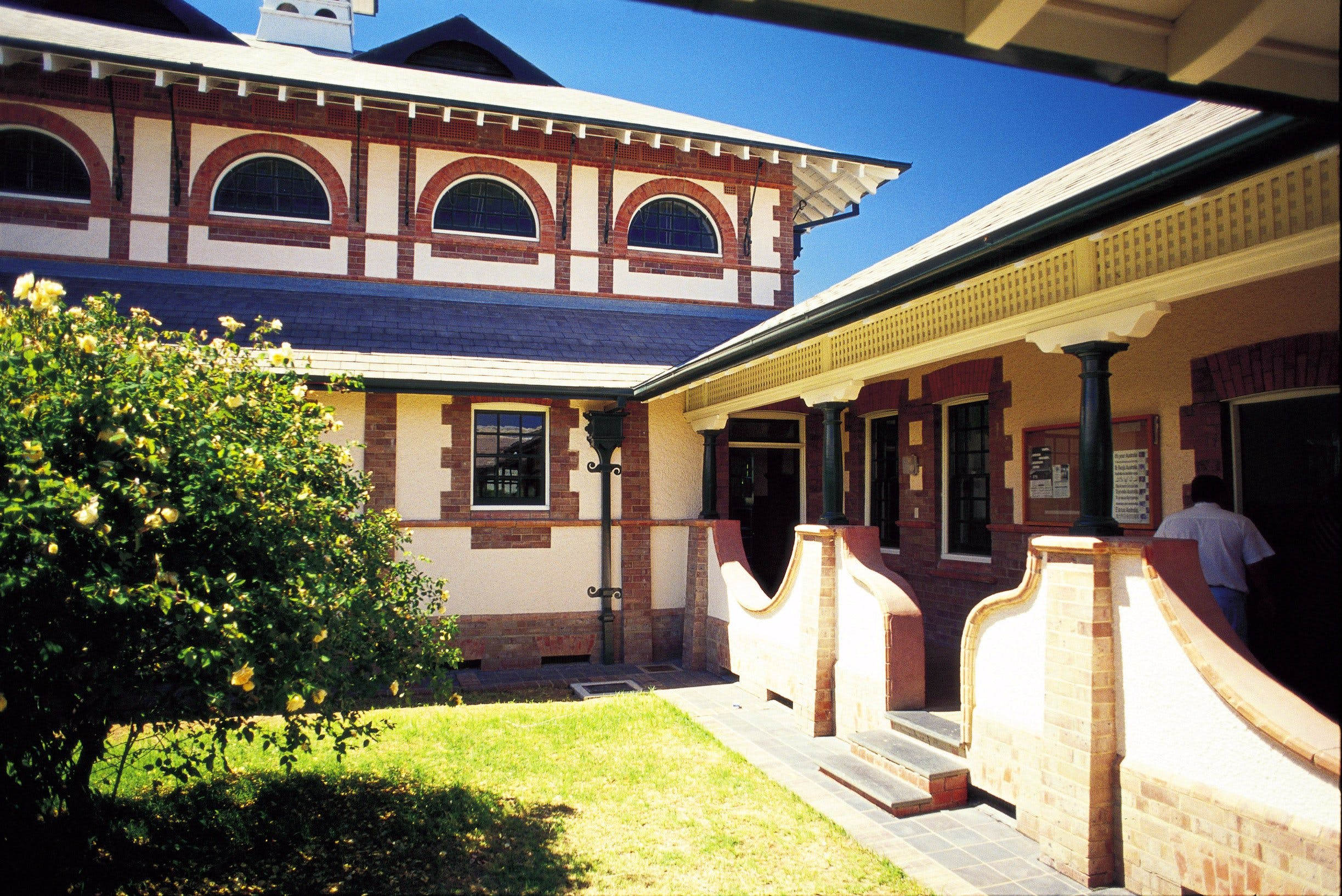 Bourke Town Trail - Accommodation Melbourne
