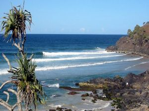 Cabarita Beach - Accommodation Melbourne