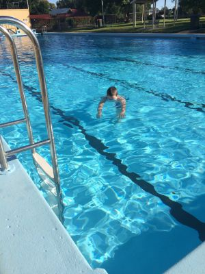 Crookwell Pool - Accommodation Melbourne