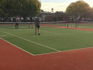 Crookwell Tennis Courts - Accommodation Melbourne