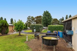 Fossicker Caravan Park Fossicking Park - Accommodation Melbourne