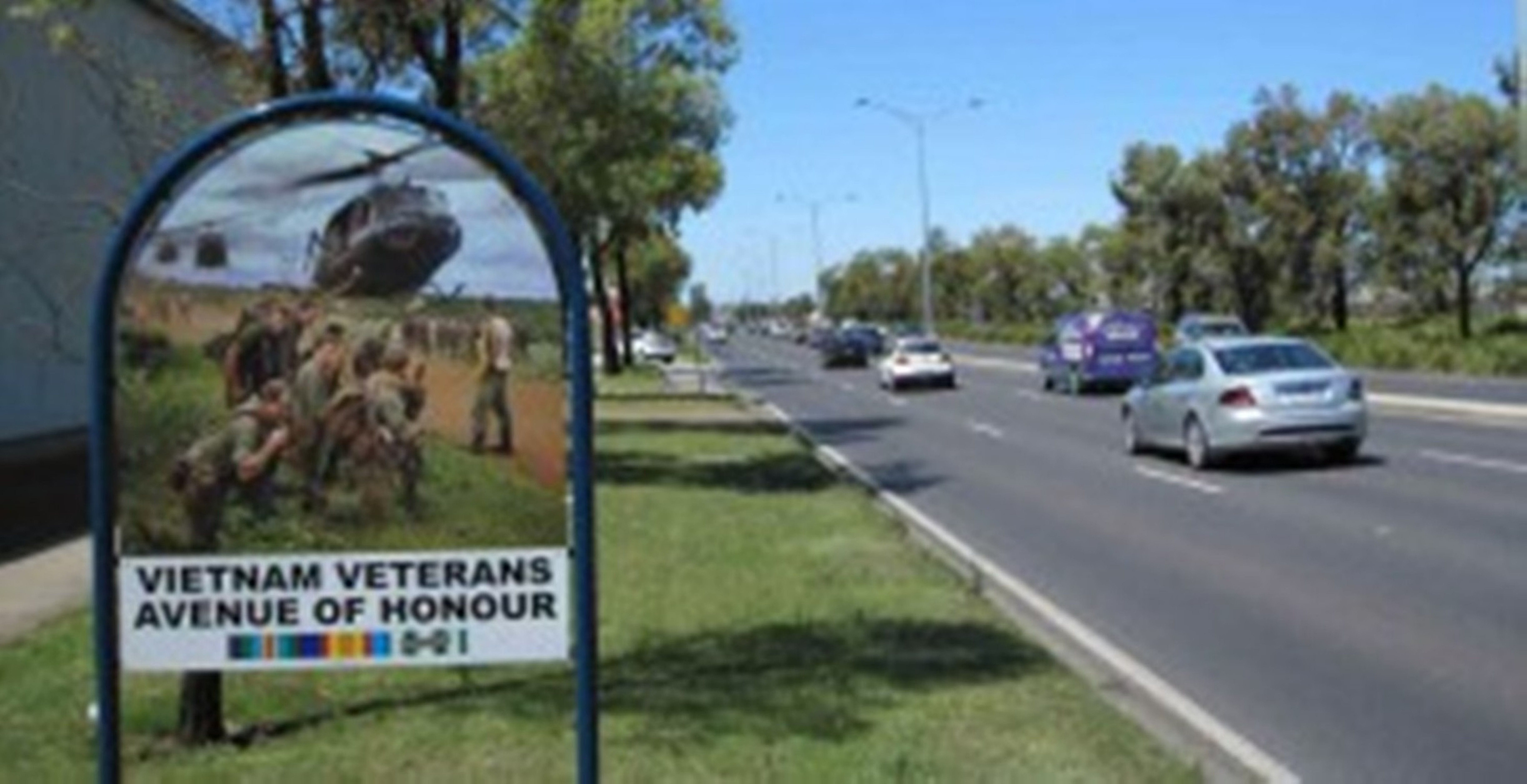 Geelong  District Sub Branch Vietnam Veterans Association - Accommodation Melbourne