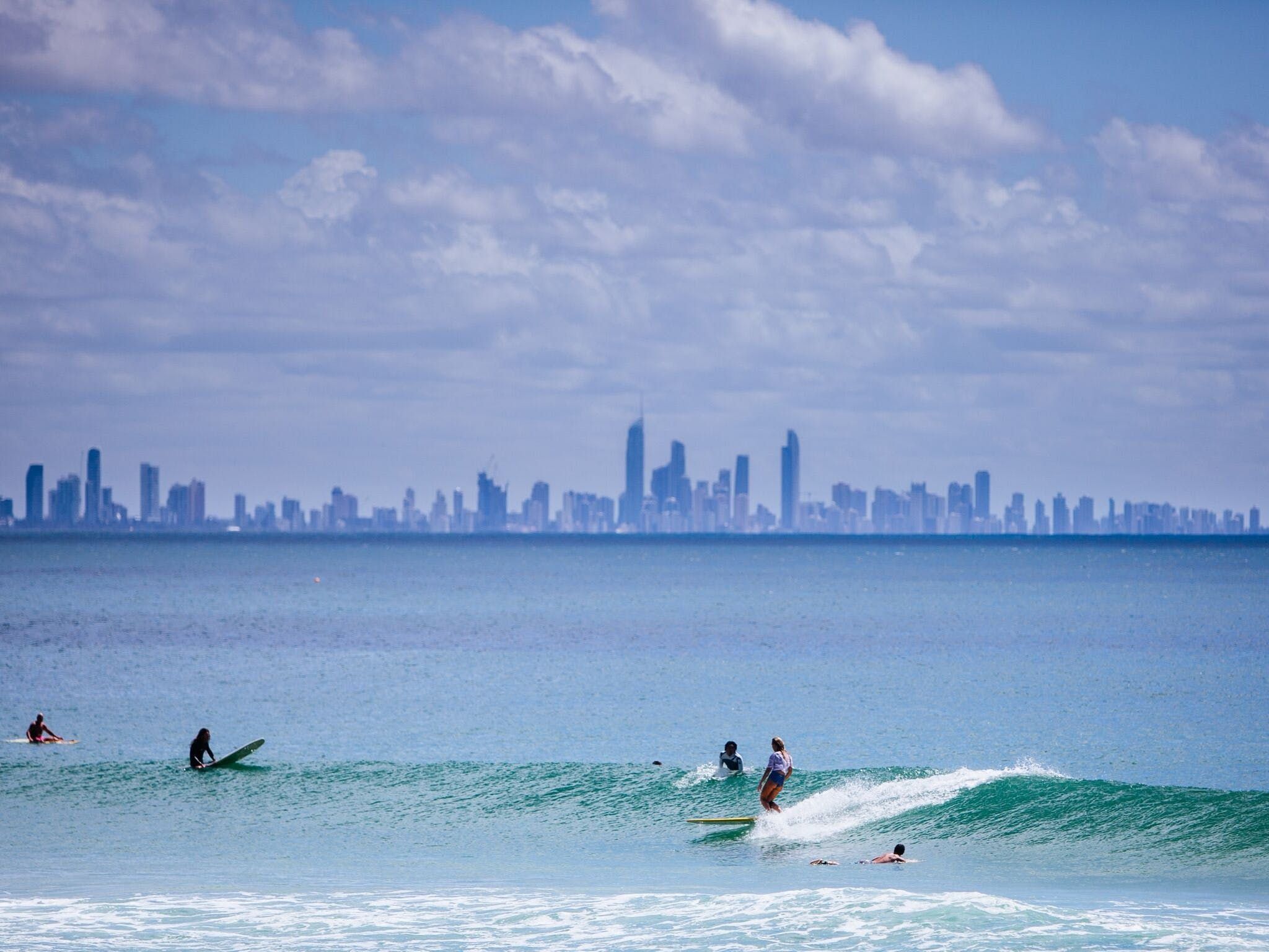 Kirra Point - Accommodation Melbourne