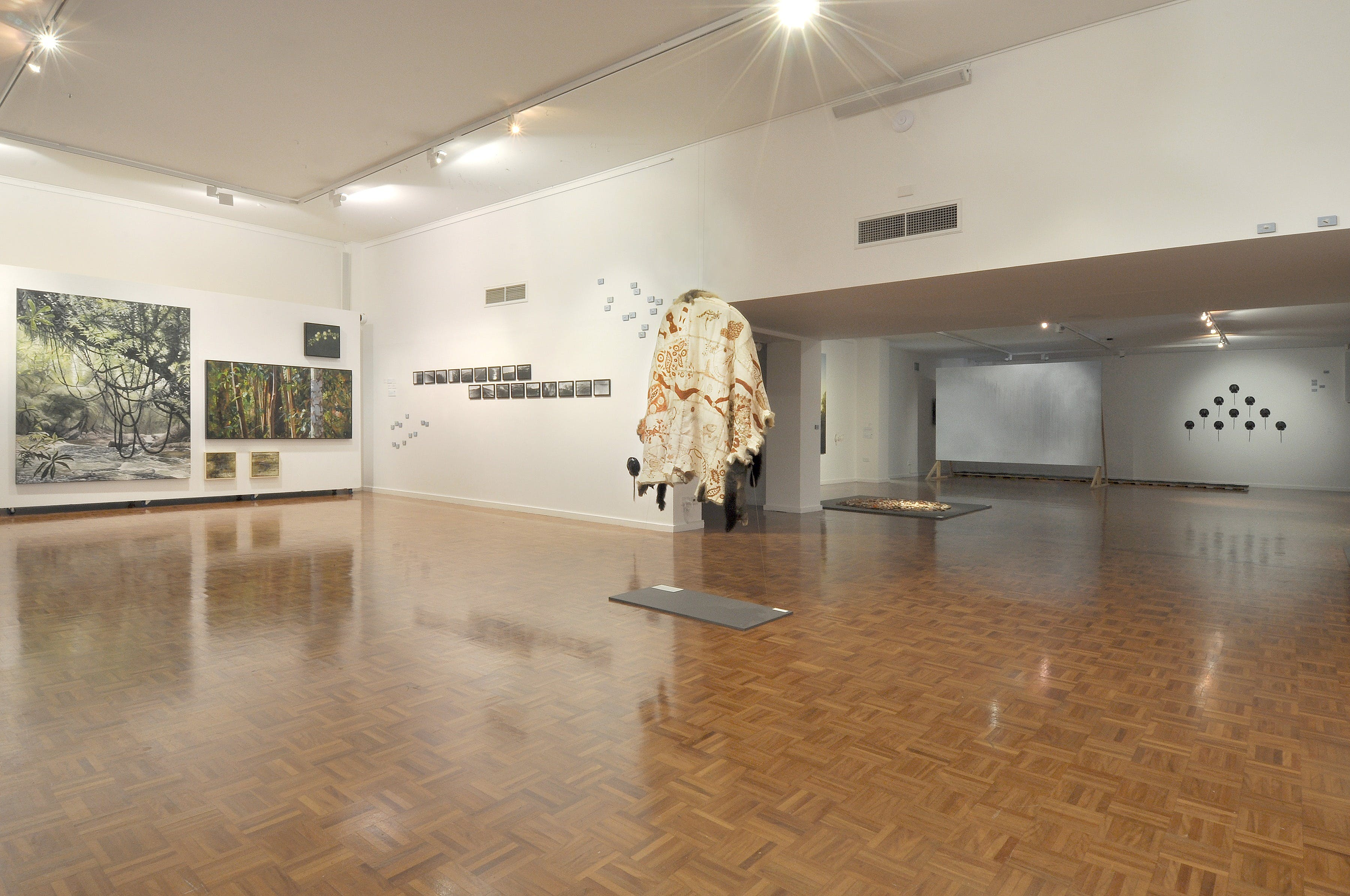 Noosa Regional Gallery - Accommodation Melbourne
