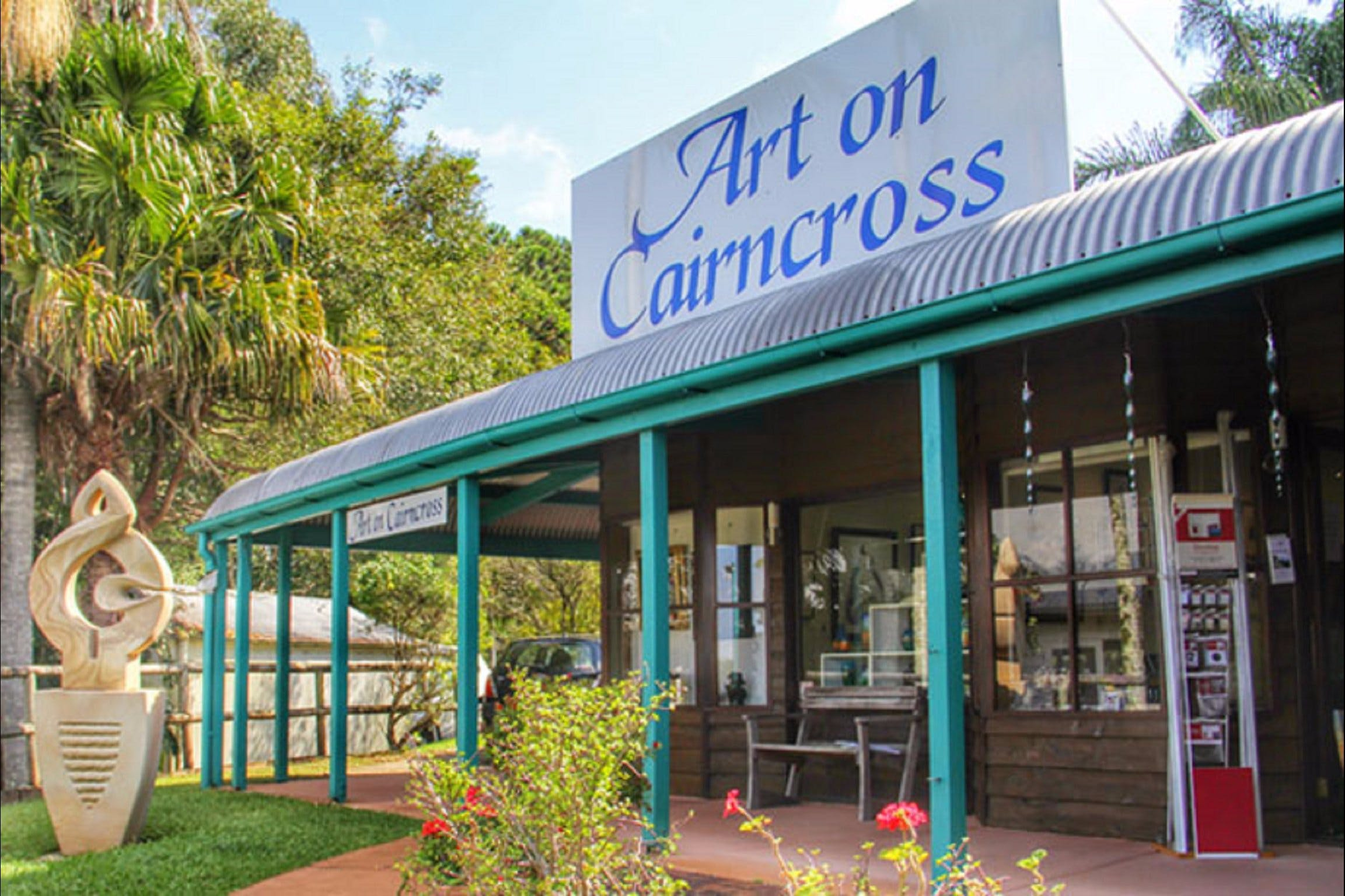 Sunshine Coast Arts and Crafts Drive - Accommodation Melbourne