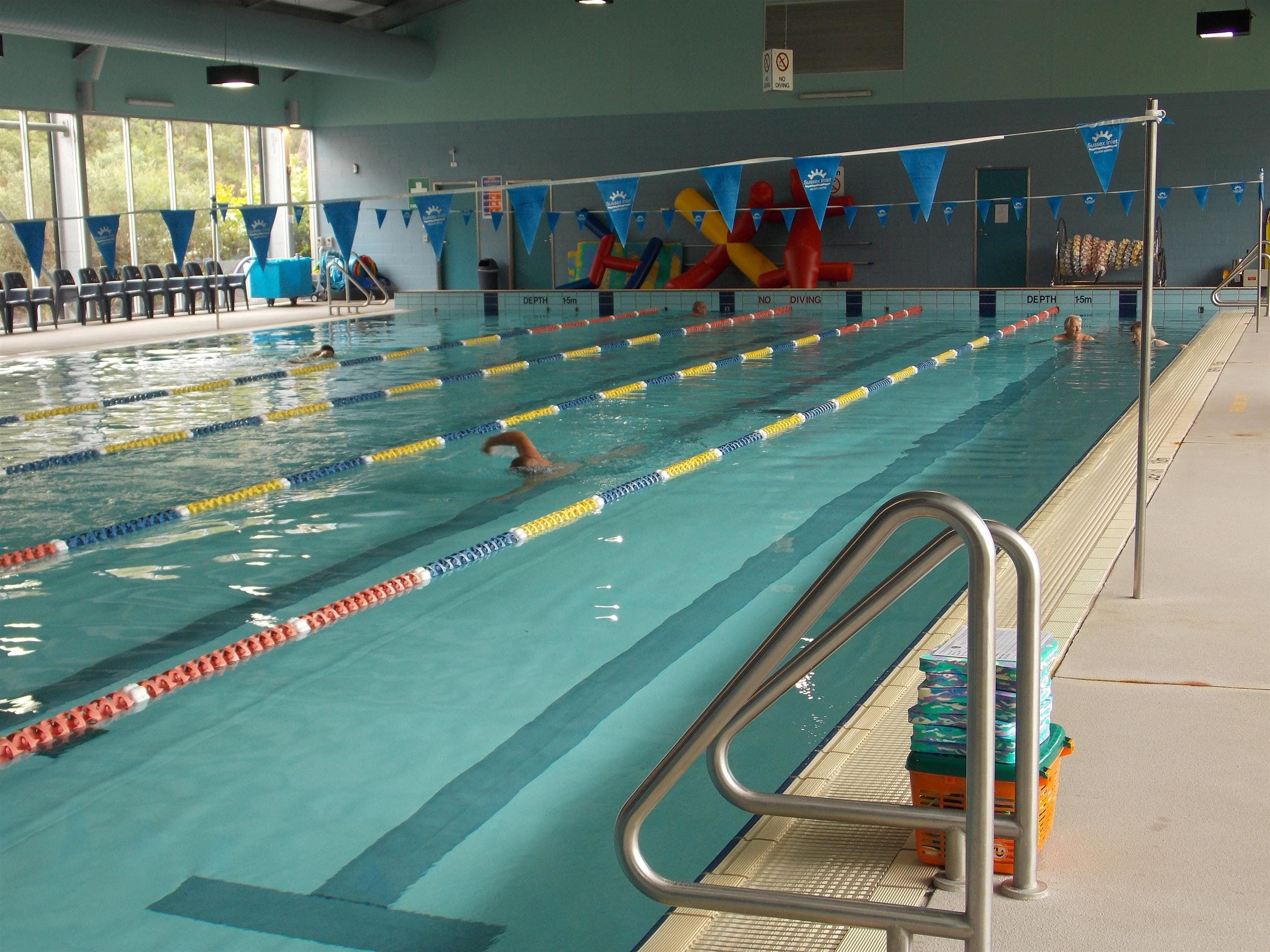 Sussex Inlet Aquatic Centre - Accommodation Melbourne