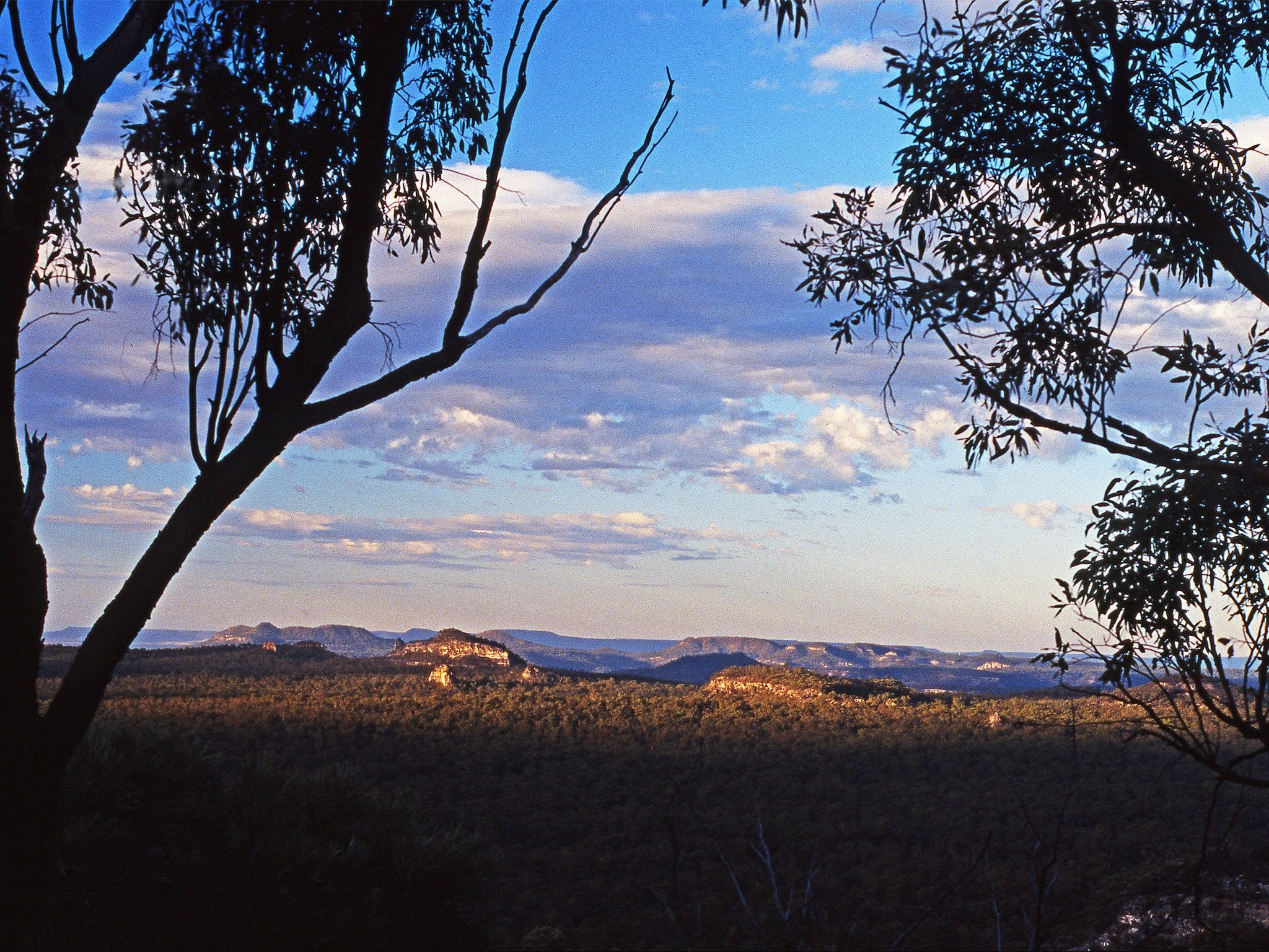 Ka Ka Mundi Carnarvon National Park - Accommodation Melbourne