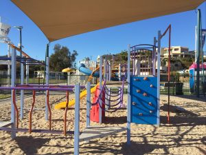 Moonta Bay Playground - Accommodation Melbourne