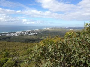 Mount Coolum National Park - Accommodation Melbourne