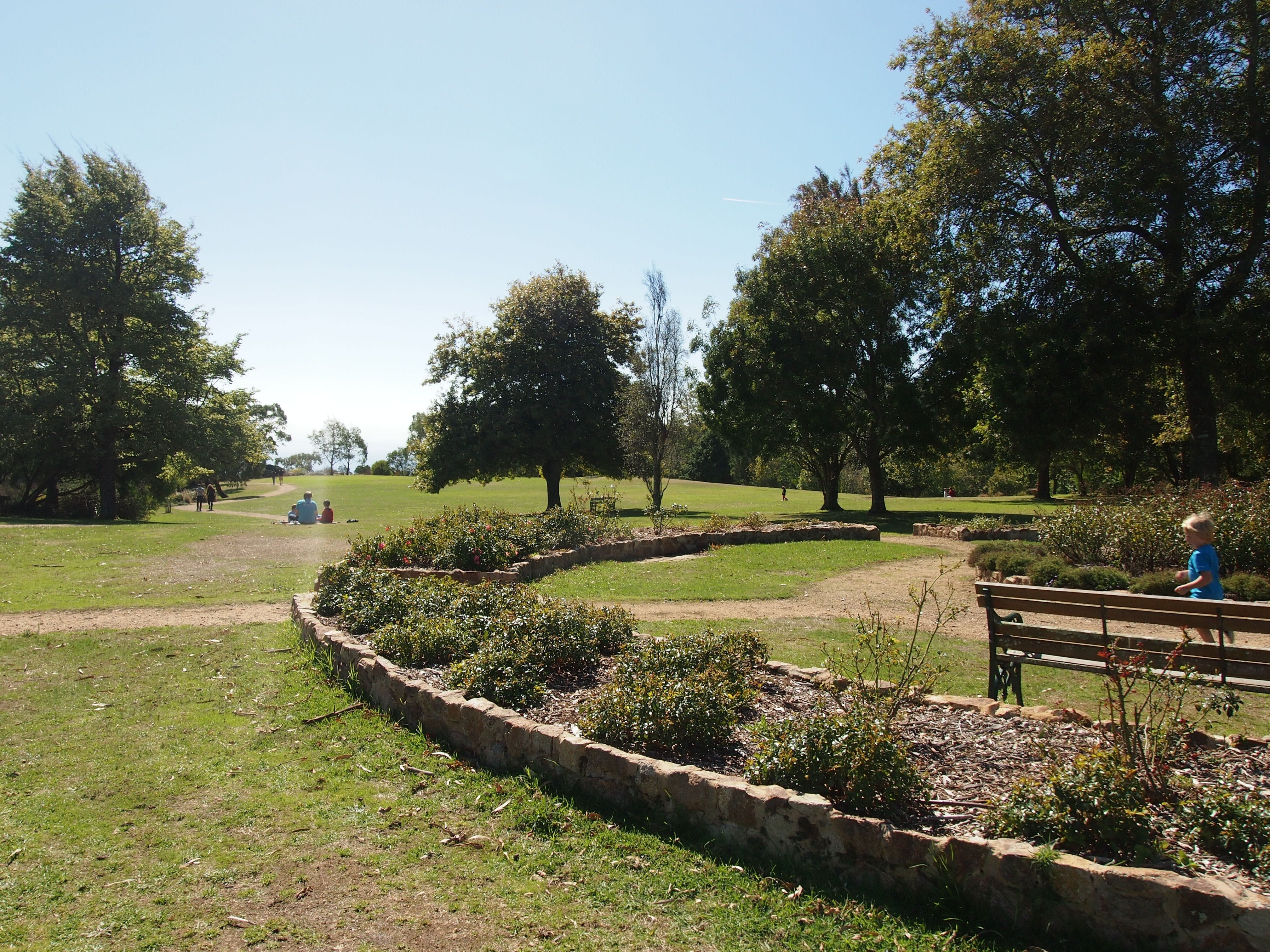 Seawinds Gardens - Accommodation Melbourne