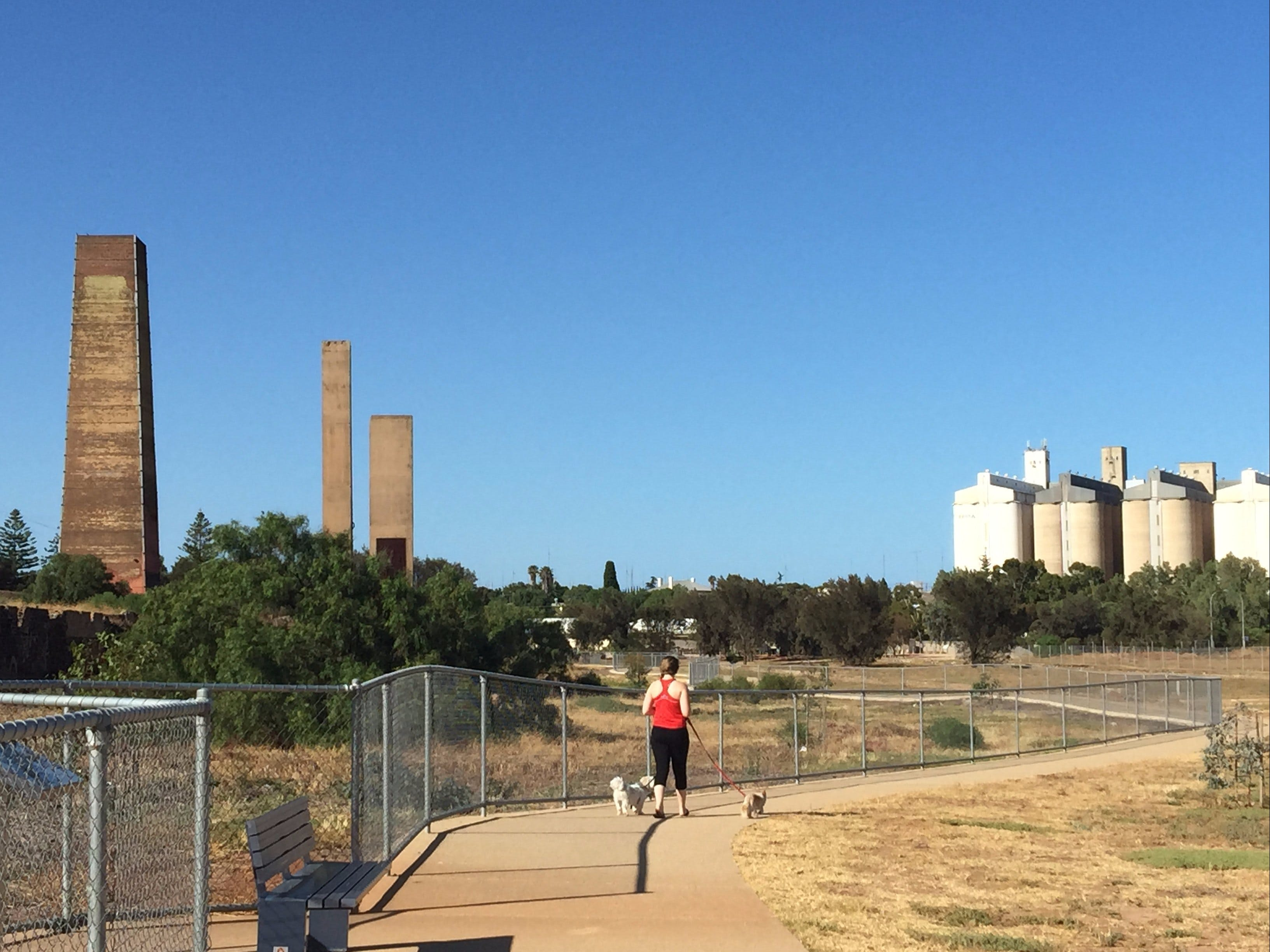 Smelters Trail Wallaroo - Accommodation Melbourne