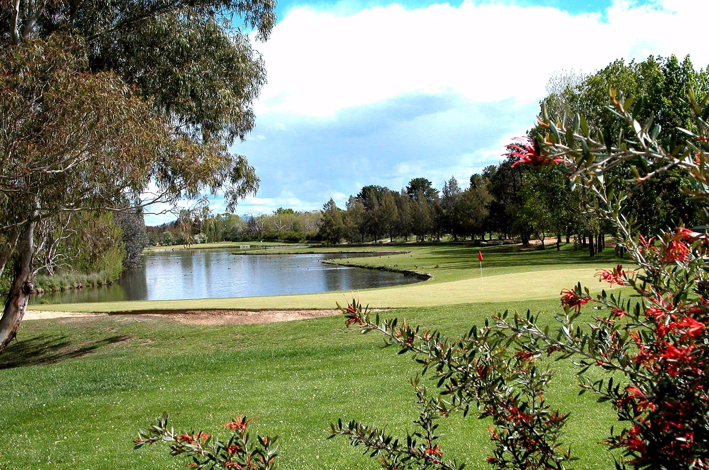 Yowani Country Club Incorporated - Accommodation Melbourne