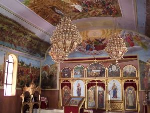 Free Serbian Orthodox Church St George - Accommodation Melbourne