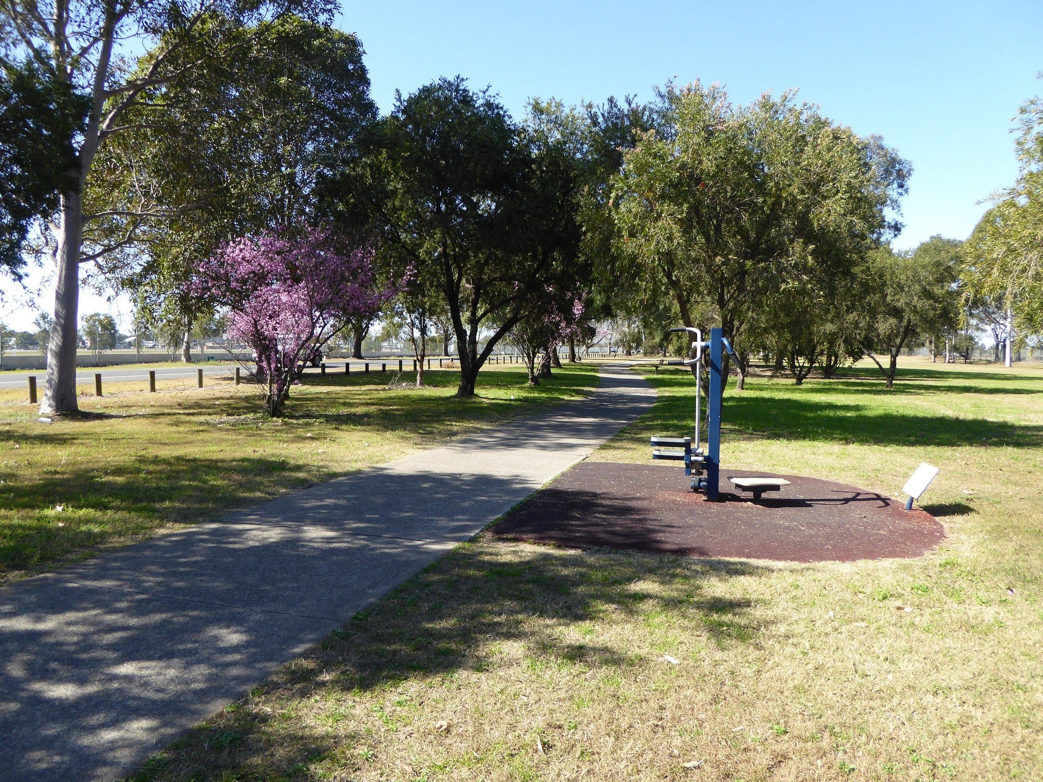 Ham Common - Accommodation Melbourne