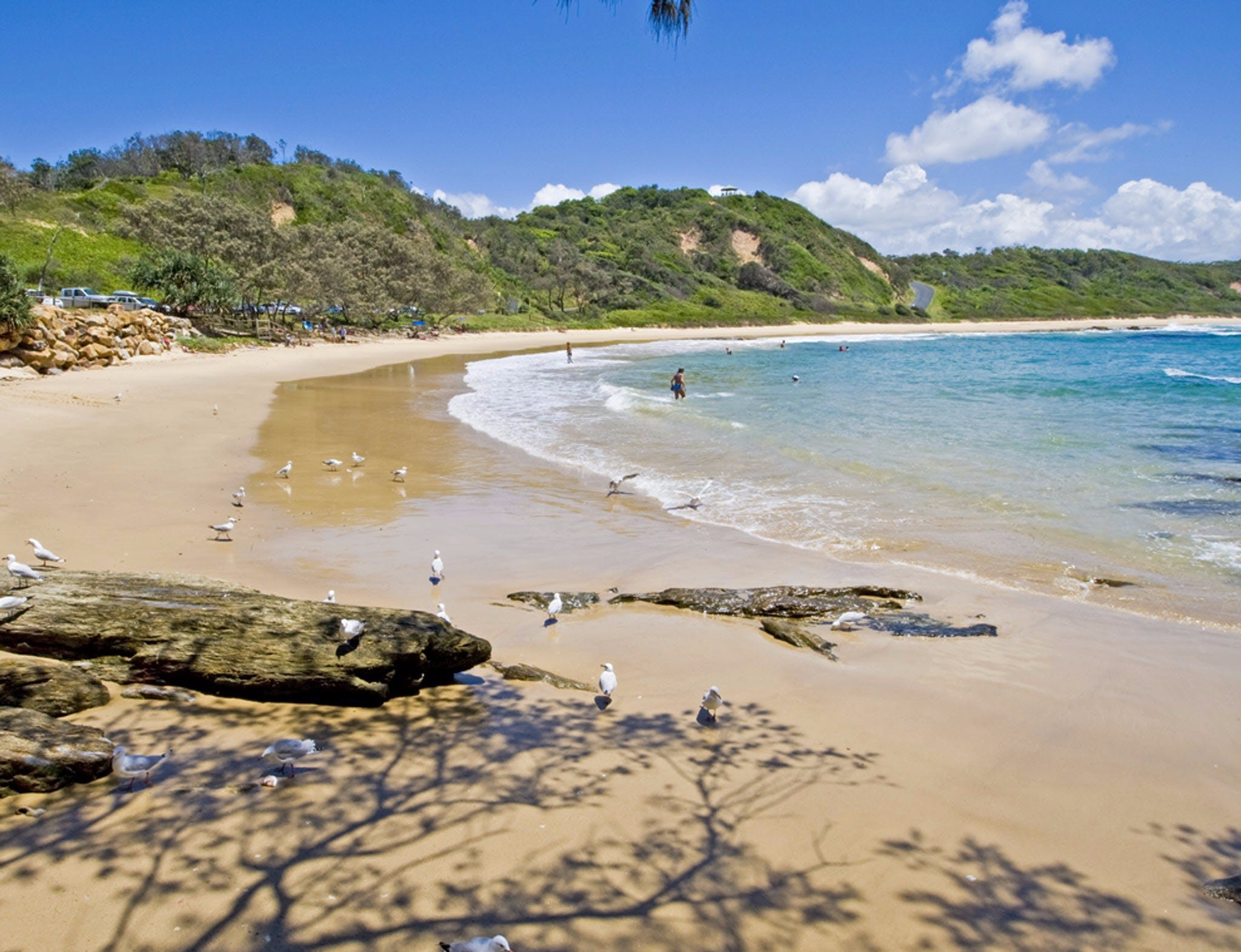 Nambucca Heads Beaches - Accommodation Melbourne
