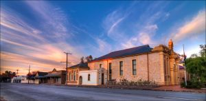 Quorn Historic Building Walk - Accommodation Melbourne