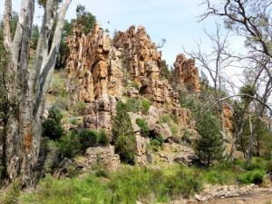 Warren Gorge - Accommodation Melbourne
