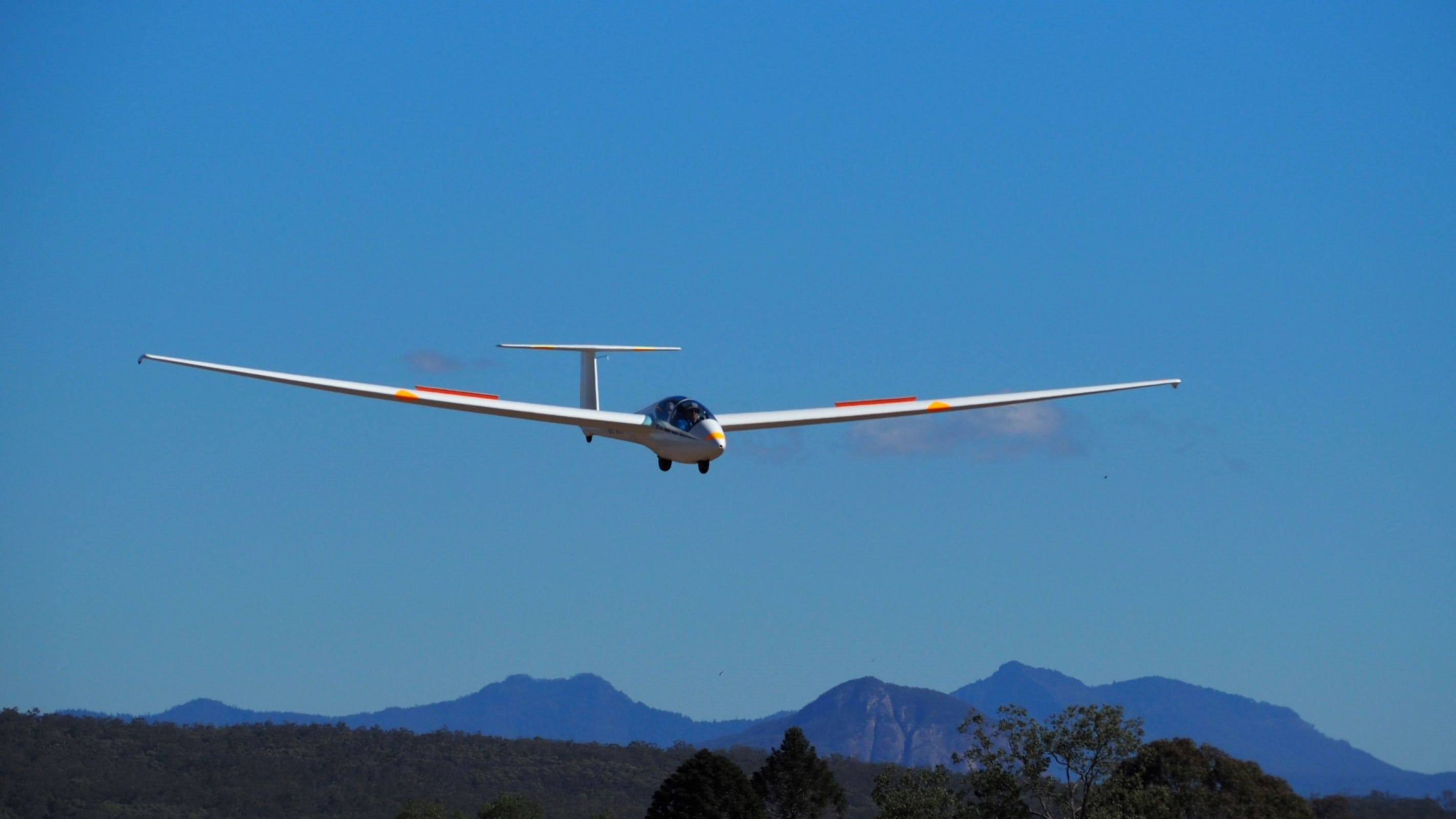Boonah Gliding Club - Accommodation Melbourne