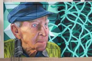 Port Pirie Mural Trail - Accommodation Melbourne