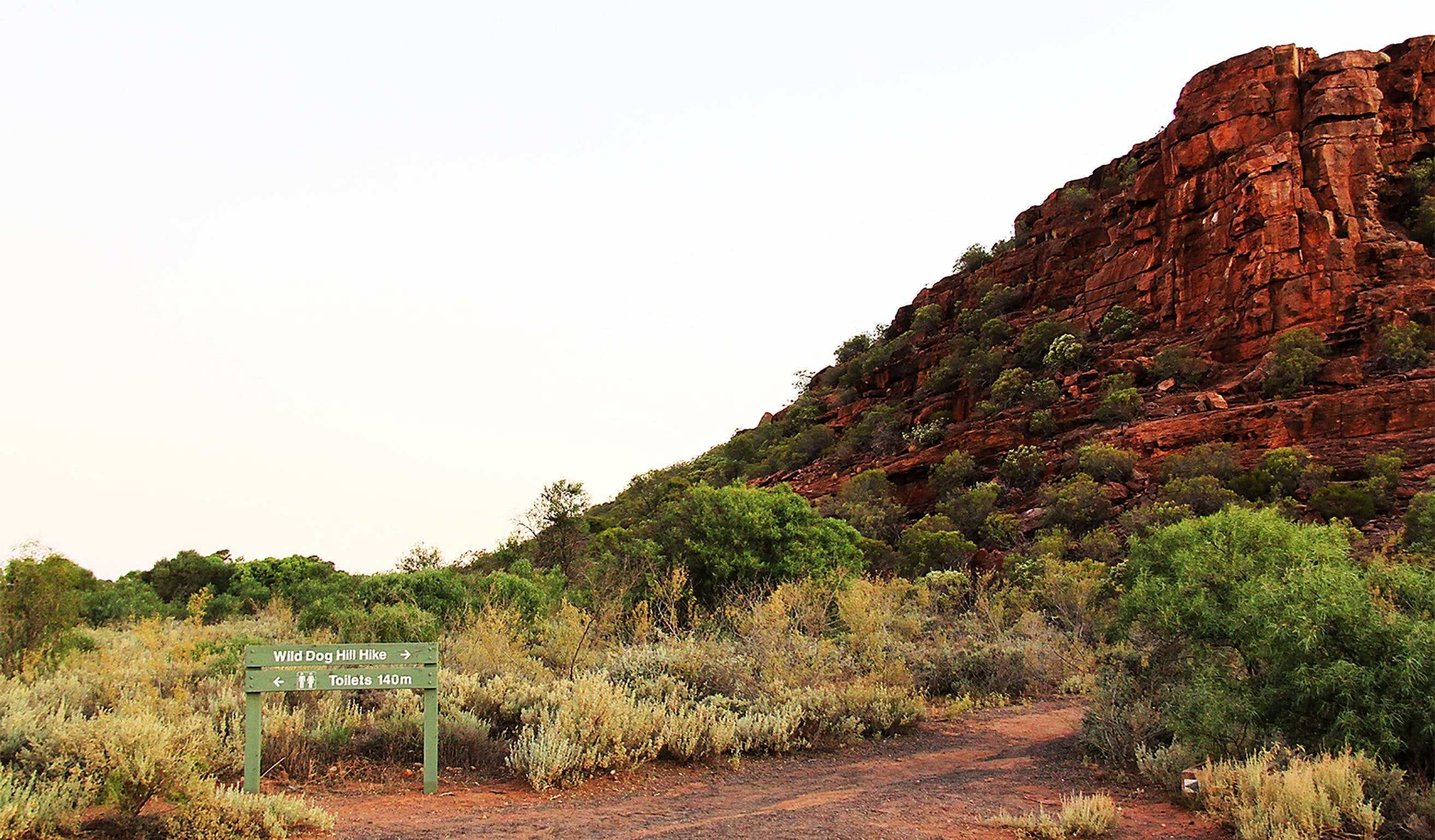 Whyalla Conservation Park - Accommodation Melbourne