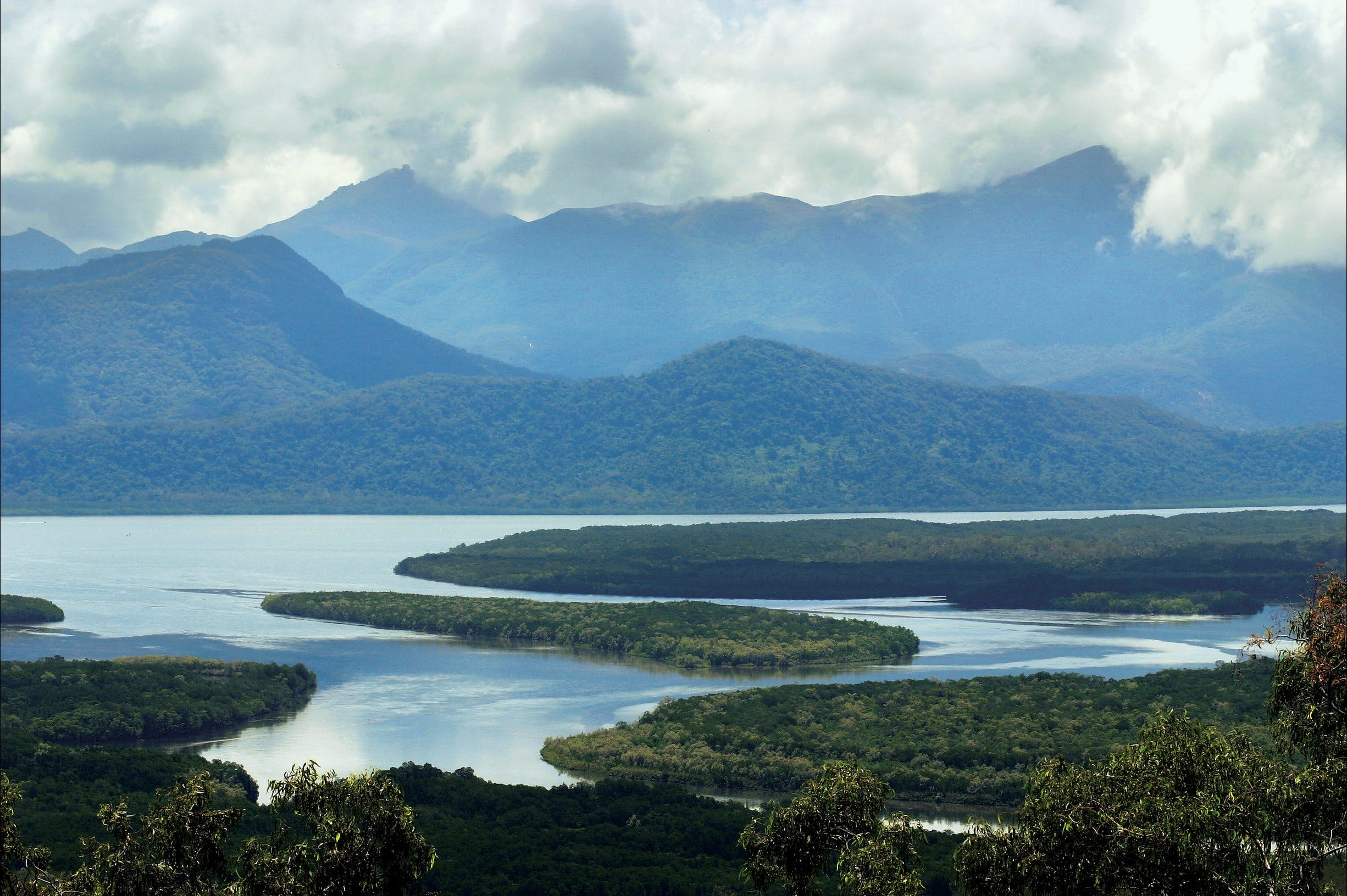 Hinchinbrook Island National Park - Accommodation Melbourne