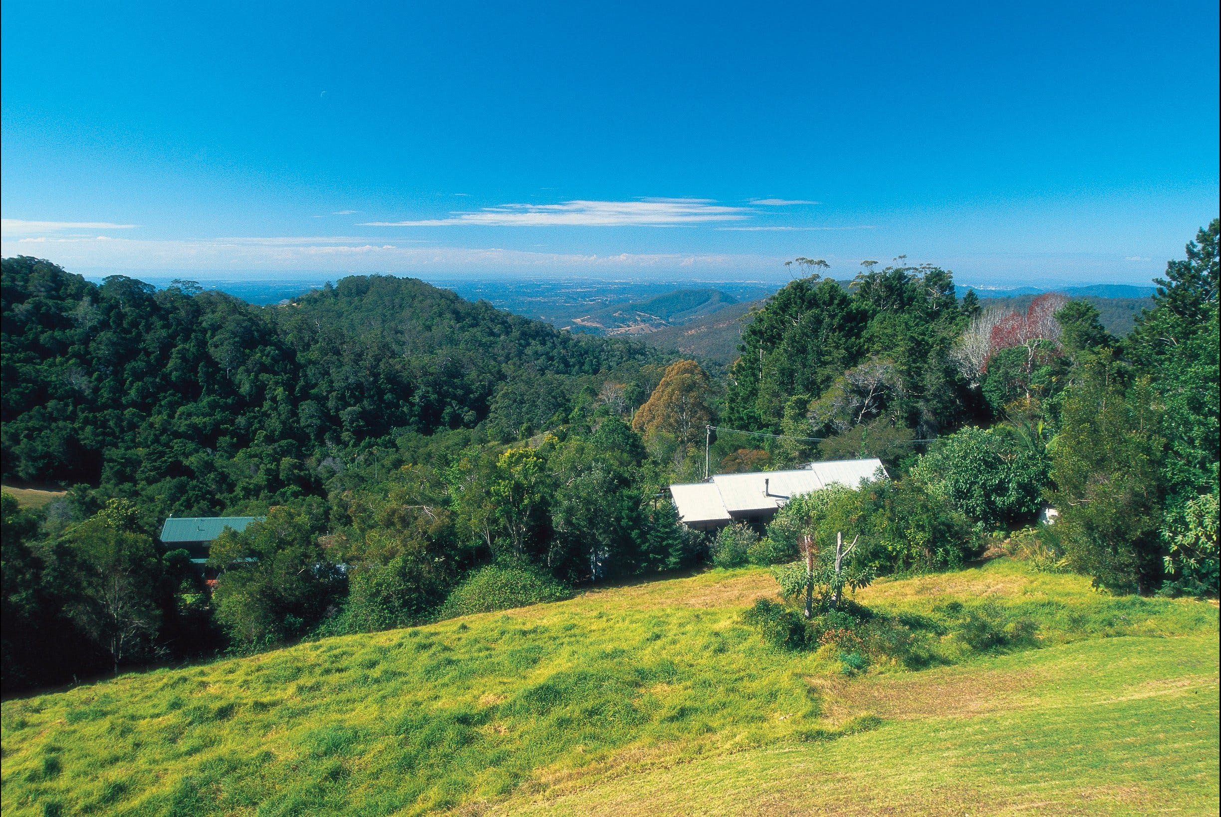 Mount Glorious - Accommodation Melbourne