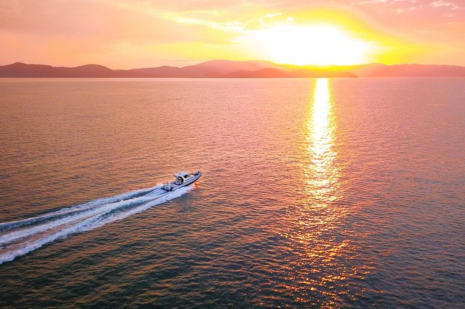 Sunset Cruise Private Charter Hamilton Island - Accommodation Melbourne