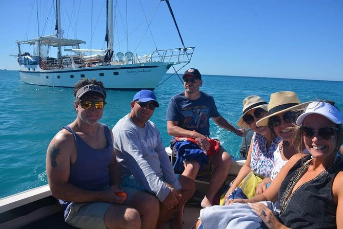 Great Barrier Reef Private Expedition Cruise min 4 day max 8 guests - Accommodation Melbourne